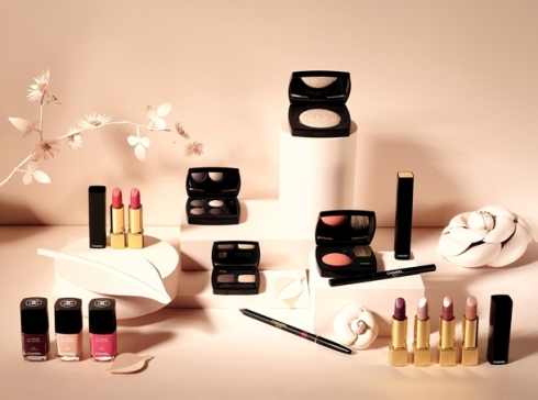 Printemps Precieux de Chanel Spring 2013. AMORE ASSOLUTO!
