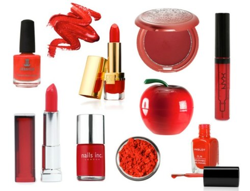 Red-Passion-Polyvore