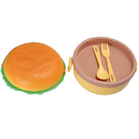 schiscetta hamburger